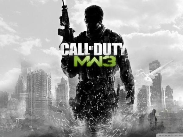 Modern Warfare 3 misses target for some