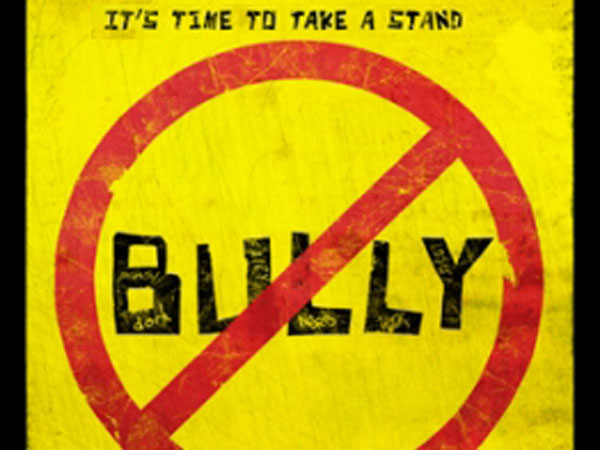 'Bully' spreads desperately needed message