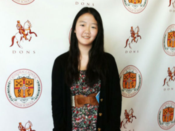 South Korean transfer students integrate into CCHS community