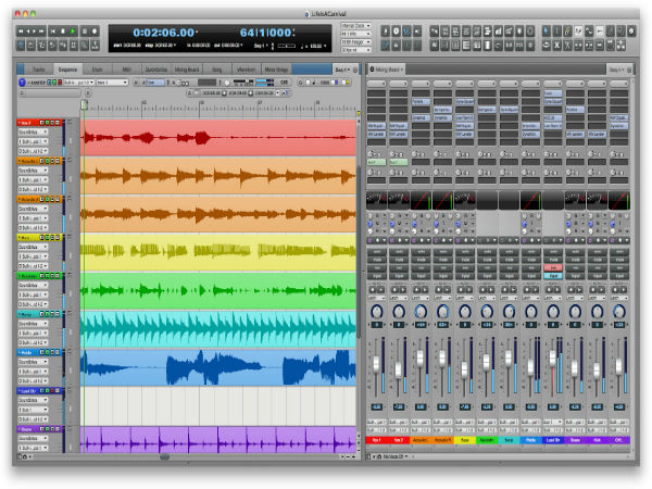 Hit Song Recording class to incorporate arts, technology