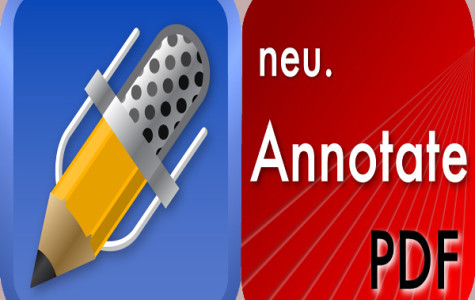 Students and teachers choose Notability over Neu.Annotate