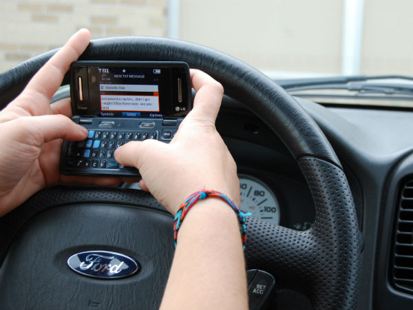 Technology offers solutions to teen texting/driving dangers