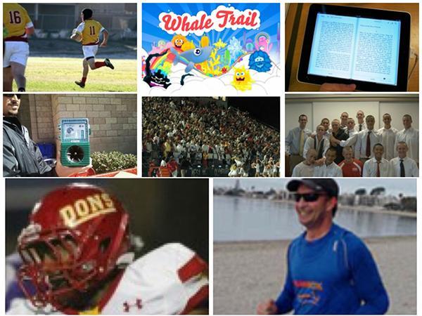 El Cid picks ten most momentous stories of 2012