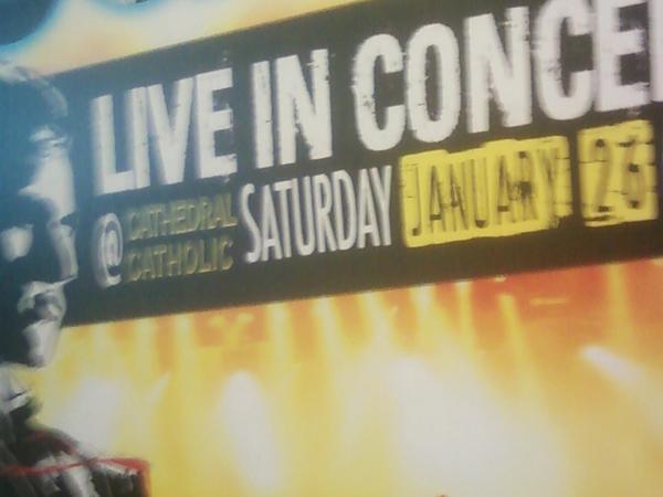 Rock concert, auction to benefit CC tuition assistance