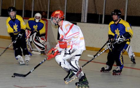 Unbeaten Dons roller hockey anticipates strong season