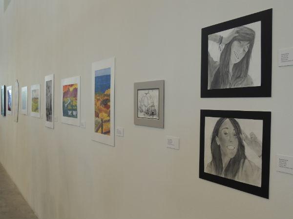 Art Show showcases artists' talent