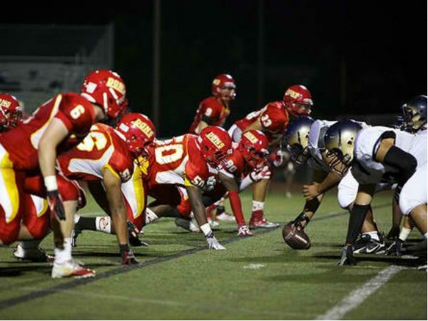 Dons in the hunt this football season