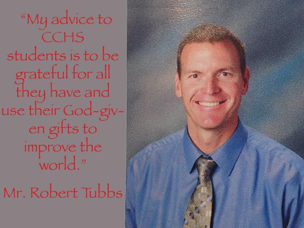 Mr. Tubbs says goodbye, ends long history at Uni/CC