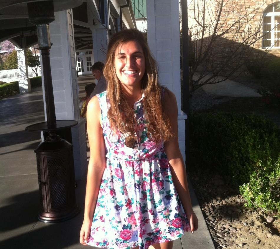 Cassandra Fernandes, Features Editor