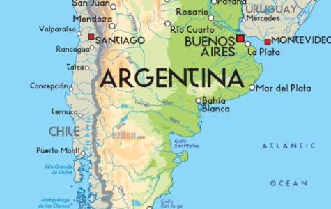 Principal's Buenos Aires Trip creates opportunity for Dons