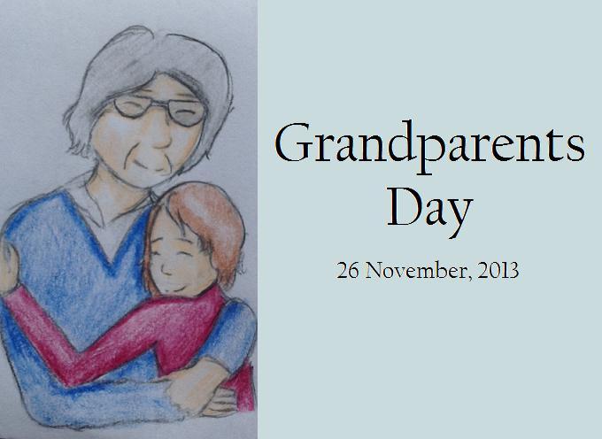 950 attend Frosh-Senior Grandparents Day