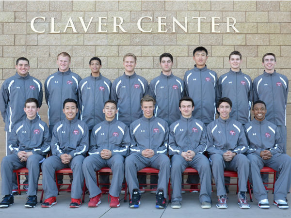Boys basketball team goes into Saints rivalry strong