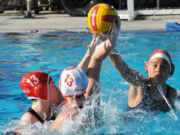Girl's water polo fights for a chance at CIF