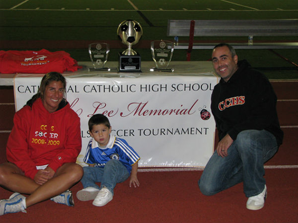 Girl's soccer legacy continues