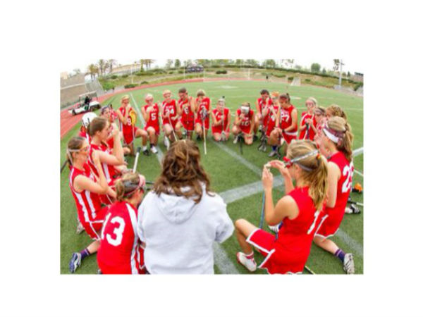 Girl's lacrosse team wishes to leave a legacy