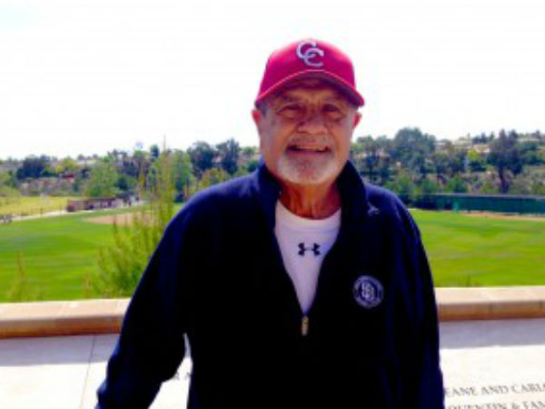 Coach Serrano retires, leaves legacy at CCHS