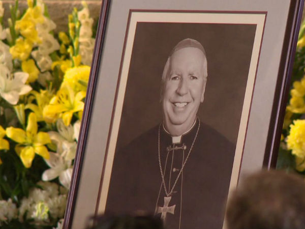 Bishop Cirilo Flores passes away at age 66