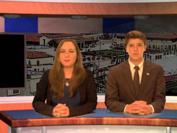 CCTV kicks off ninth season with new moderator, Mr. Kevin Hare