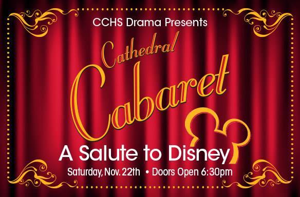 CCHS Drama presents