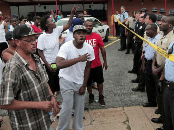 Ferguson and the death of Michael Brown: Why should we care?