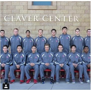 Varsity boys' basketball team prepares for