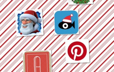6 Free Apps to get you into the Christmas Spirit