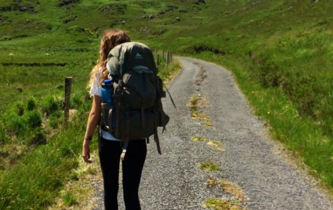 """Senior feels gap year will help her """"experience the real world"""""""