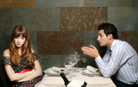 Cathedral Students Talk: All about first dates