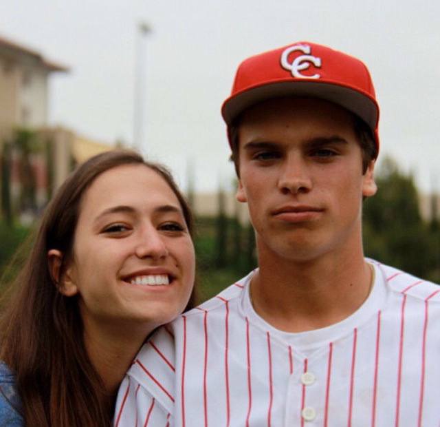 Cathedral's cutest senior couples