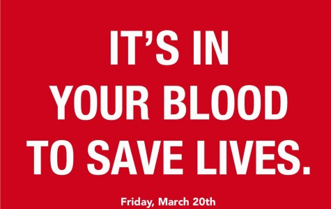 ASB hosts Blood Drive, helps those in need