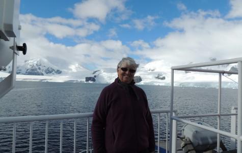 Mrs. Kristine Fleming retires, plans to travel the world