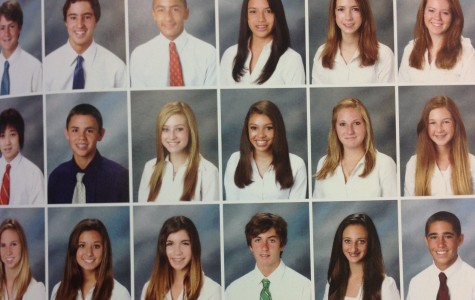 Class of 2015 offers advice to their freshman selves