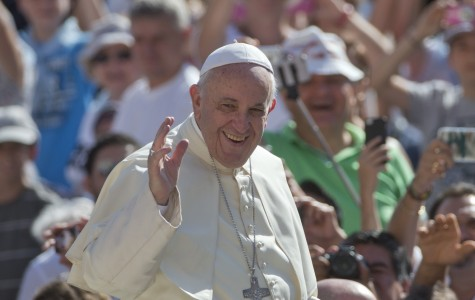 Today: Pope Francis arrives in United States with large agenda