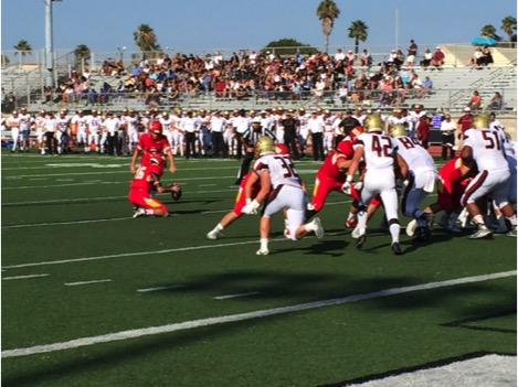 Dons make a major comeback against Oaks Christian in the Honor Bowl (slideshow)