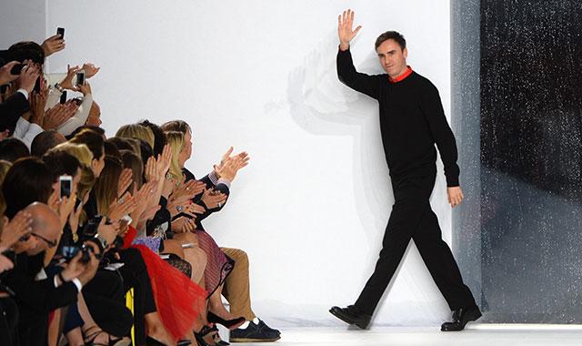 The Fashion File: Dior and Fast Fashion