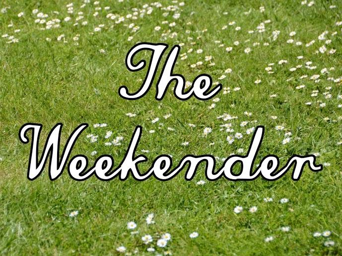 The Weekender: Introduction