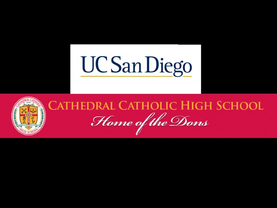UCSD challenges CCHS students with rigorous on-campus courses