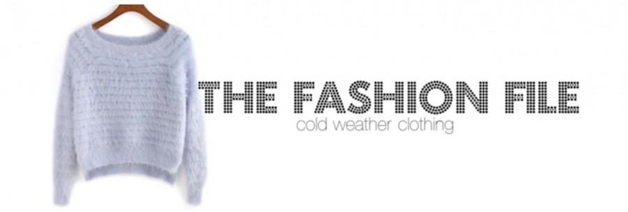 Fashion File: cold weather