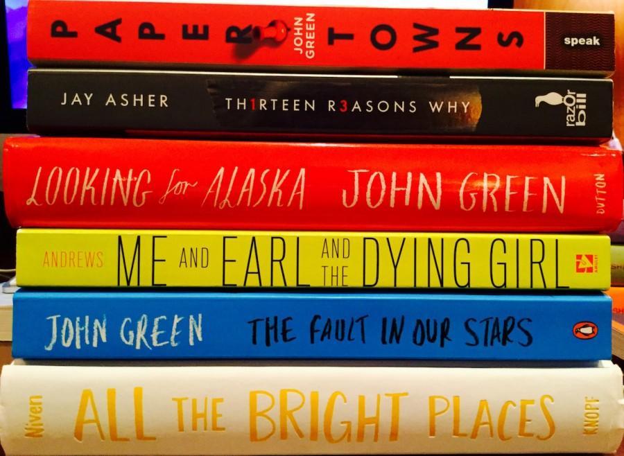 The Weekender: Good Reads