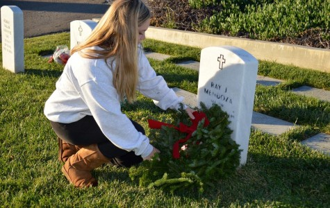 Wreaths Across America: Respect for the fallen