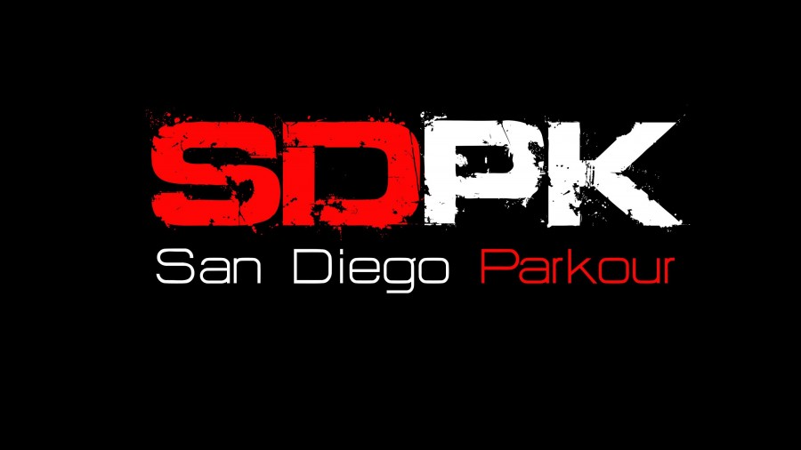 The San Diego Parkour invites all to participate in the 'playground in the sky.'