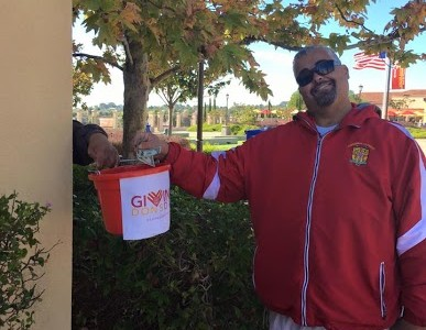 Funds flow freely during Giving Dons Day