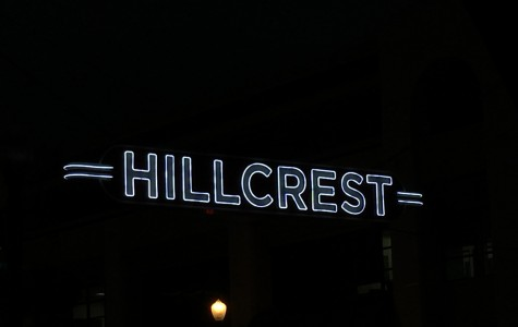 The Weekender: Exploring San Diego in Hillcrest / Bankers Hill