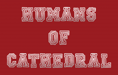 Introducing Humans of Cathedral