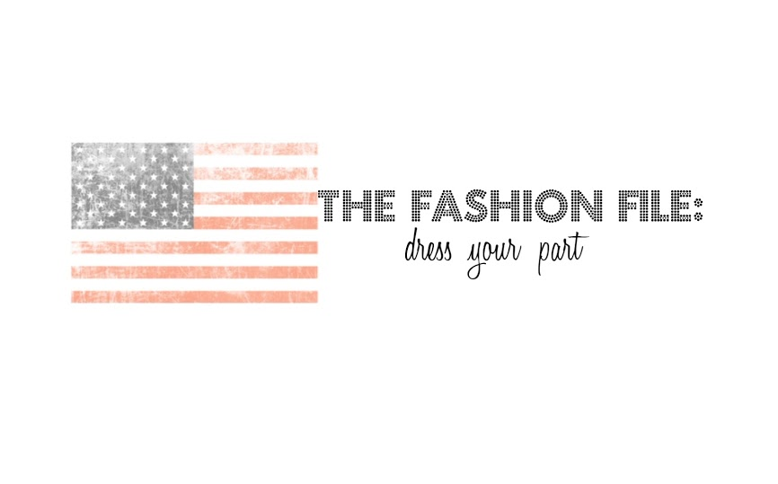 Fashion File: Politicians dress the part, and so should you