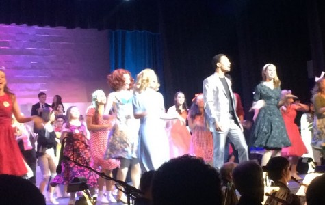 CCHS drama takes flight with Bye Bye Birdie