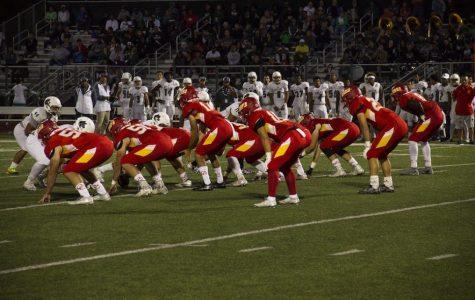 Holy Bowl unites rivals