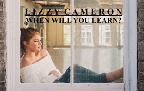 Personal experience inspired CCHS student Lizzy Cameron's newest single