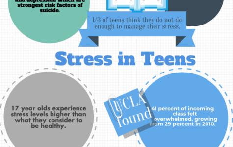 Addressing the stressing