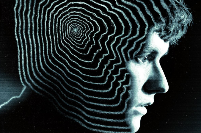 The promotional poster for Netflix's Black Mirror: Bandersnatch foreshadows the film's mind-bending subject matter, which ultimately falls flat when combined with a plethora of confusing and unsatisfying storylines.